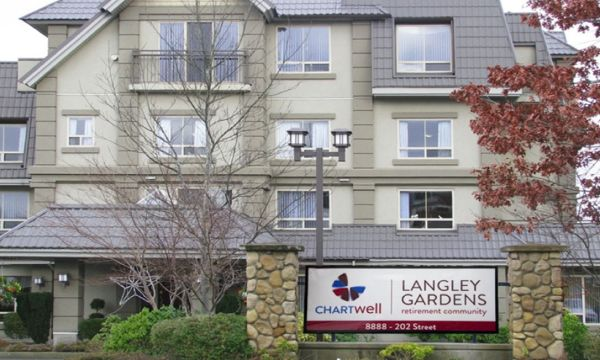 Health workers at Surrey and Langley care home test positive for COVID-19