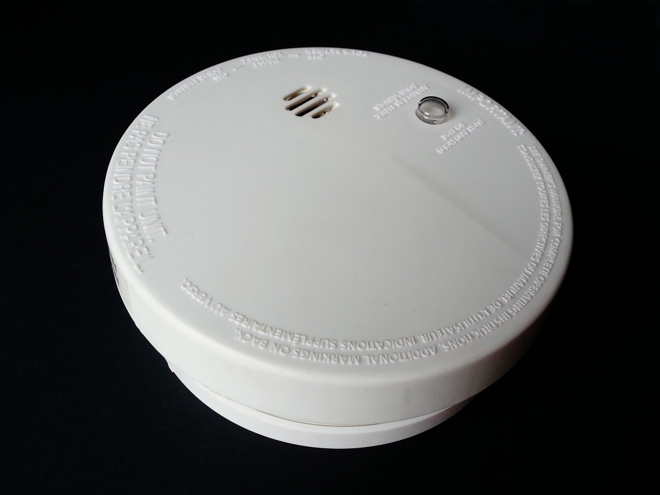 City of Surrey Media Release: Working Smoke Alarms Save Lives