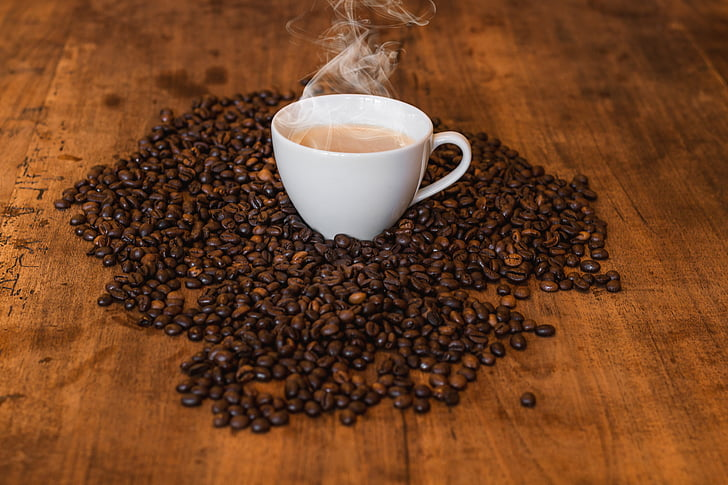 If you drink this many cups of coffee a day you raise your risk for these 3 serious diseases