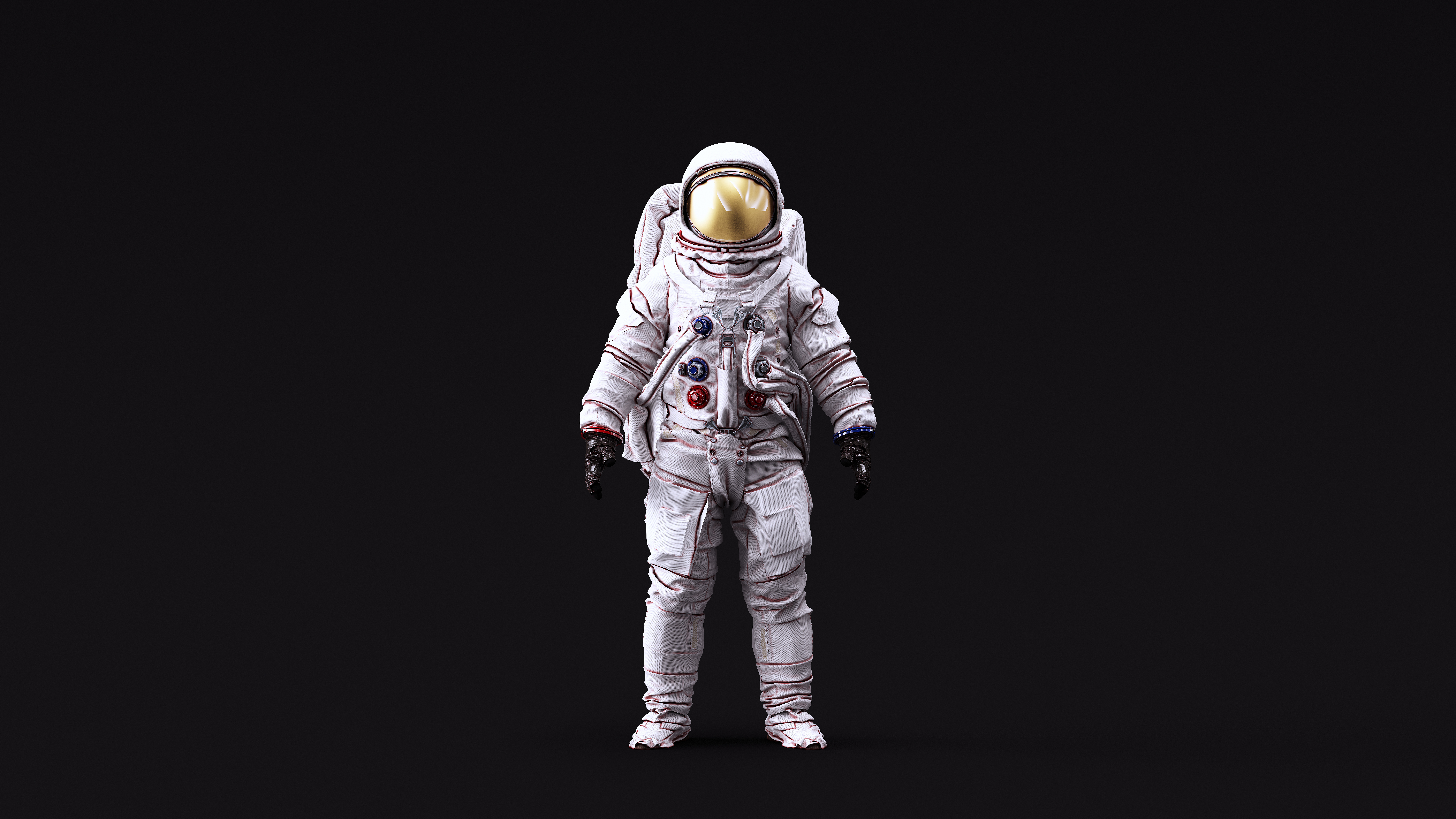 Attending A Concert May Require A Spacesuit. For Real.