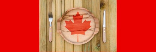 Happy Canada Day! Here are the Top Ten MUST-Try Canadian Dishes.
