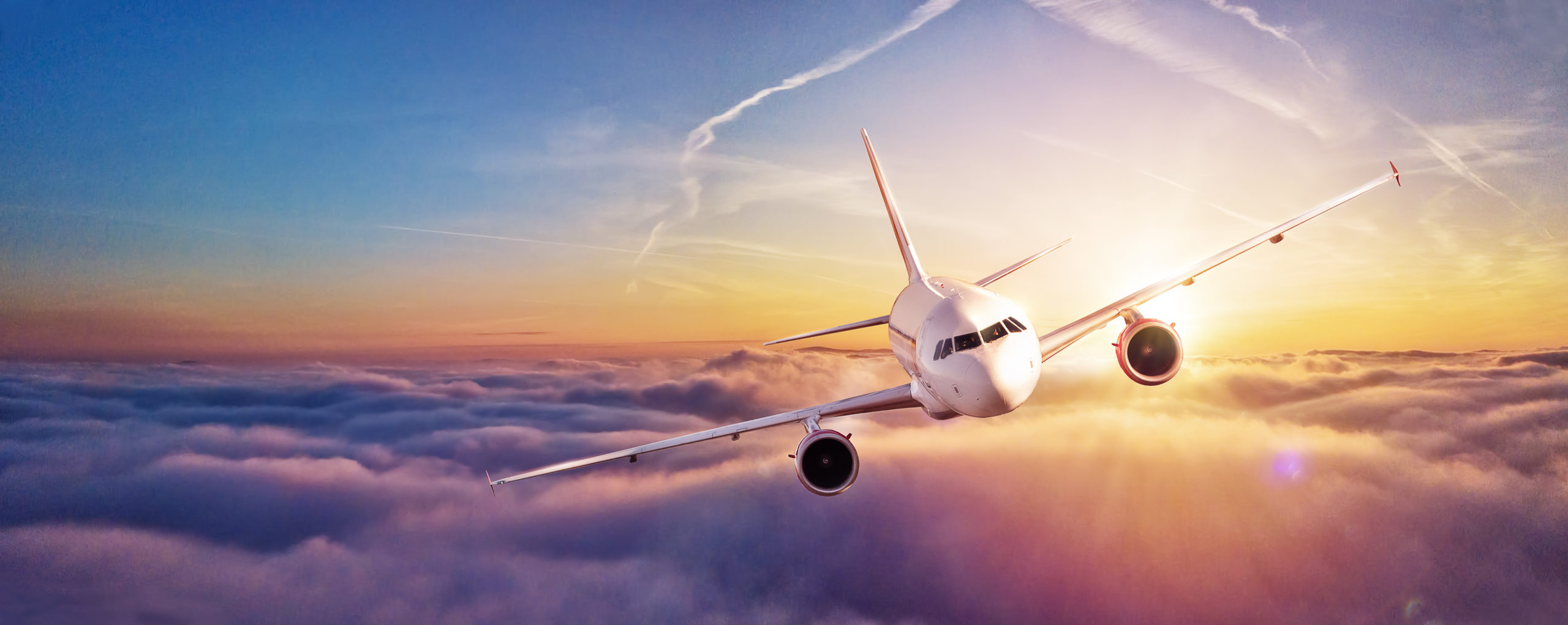 Thinking Of Flying? It's Gonna Cost Ya