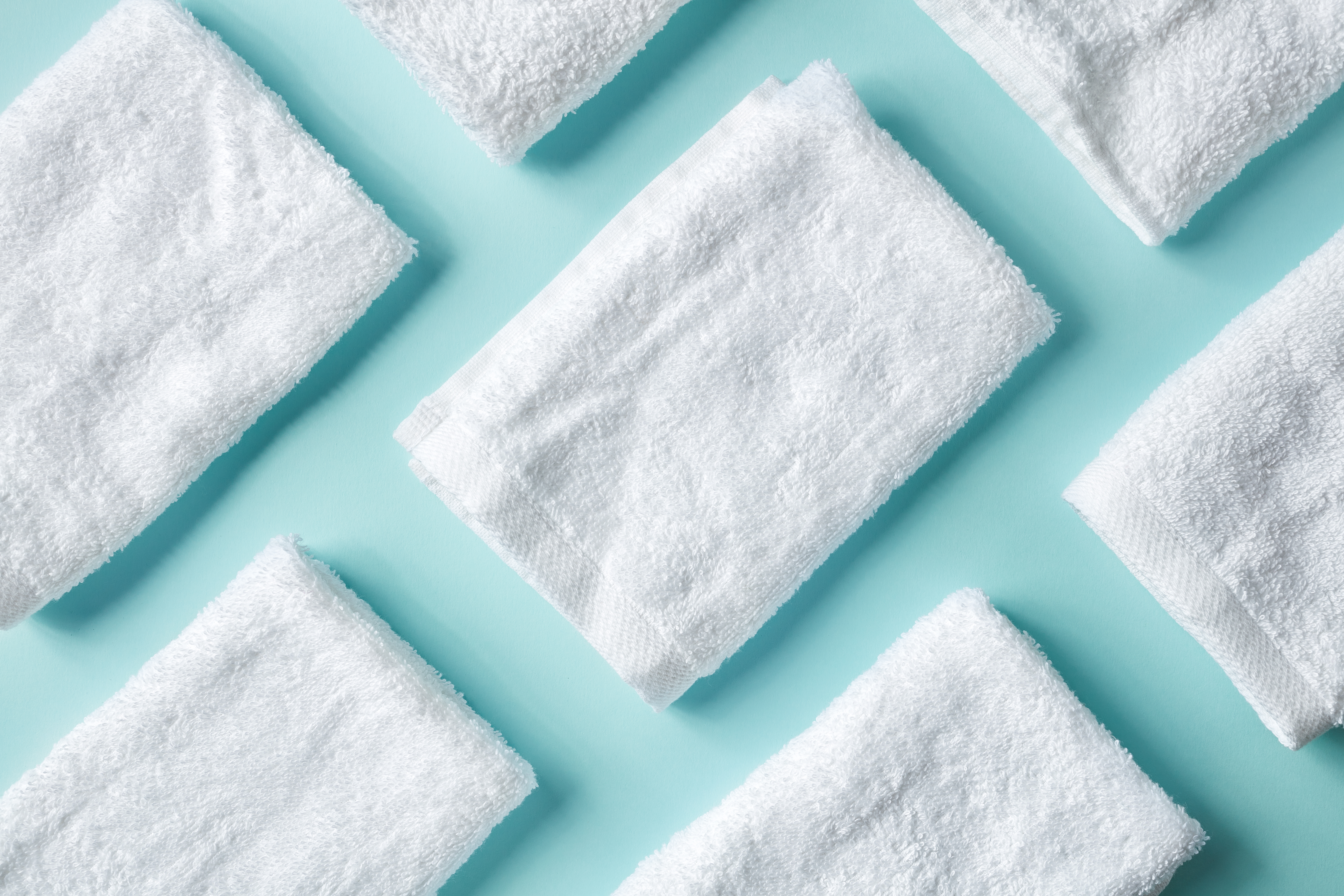How Often Should You Use A Towel Before Washing