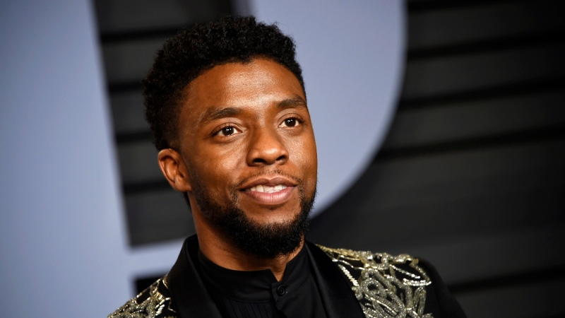 Black Panther star Chadwick Boseman passed away at 43 from Colon Cancer