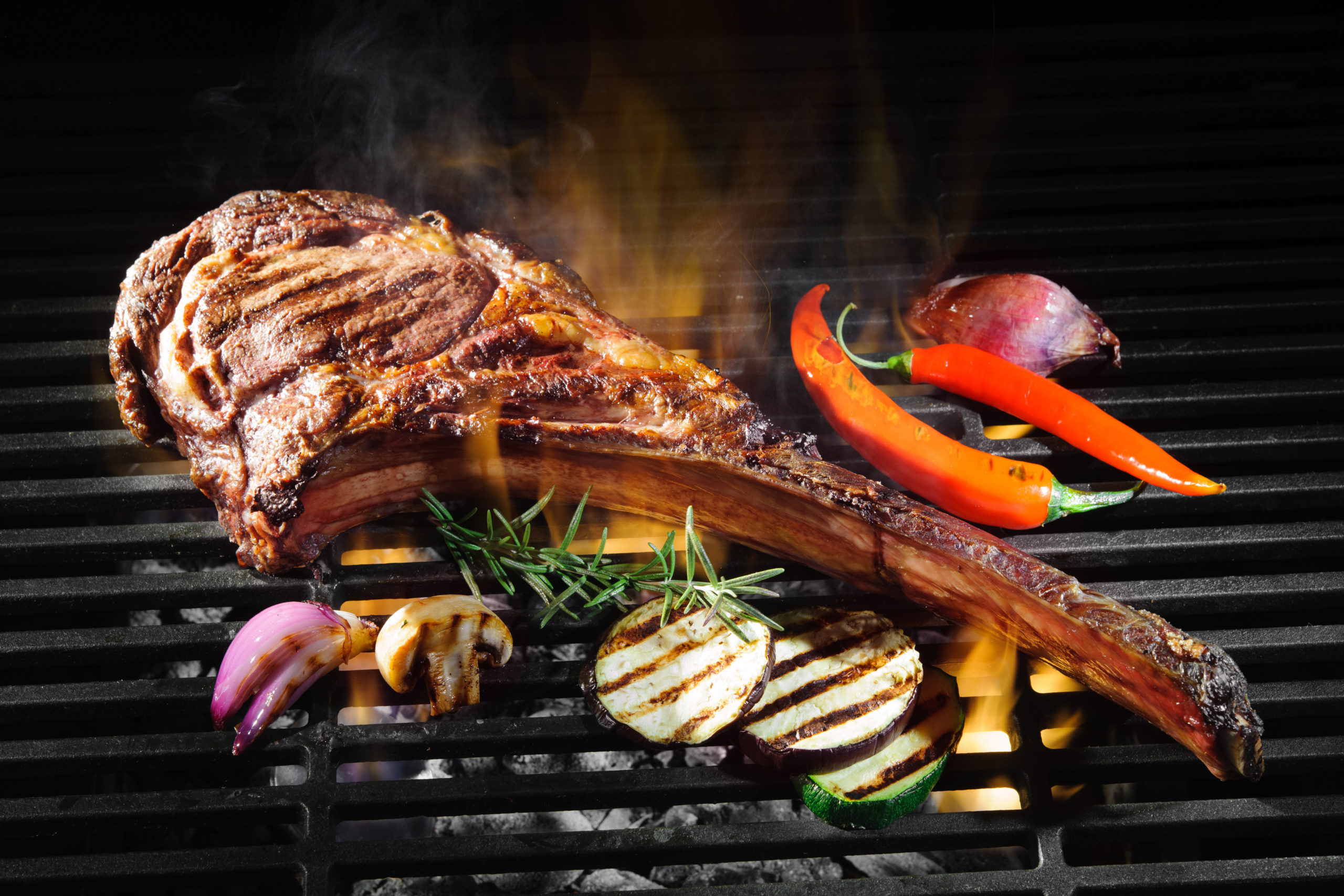 What is the best cut of meat and how do you prepare it? We talked to a local expert!