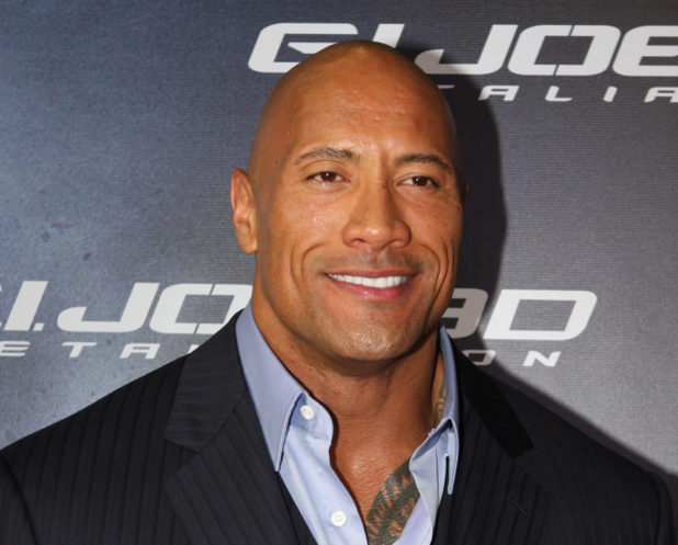 Dwayne 'The Rock' Johnson and family diagnosed with Covid-19