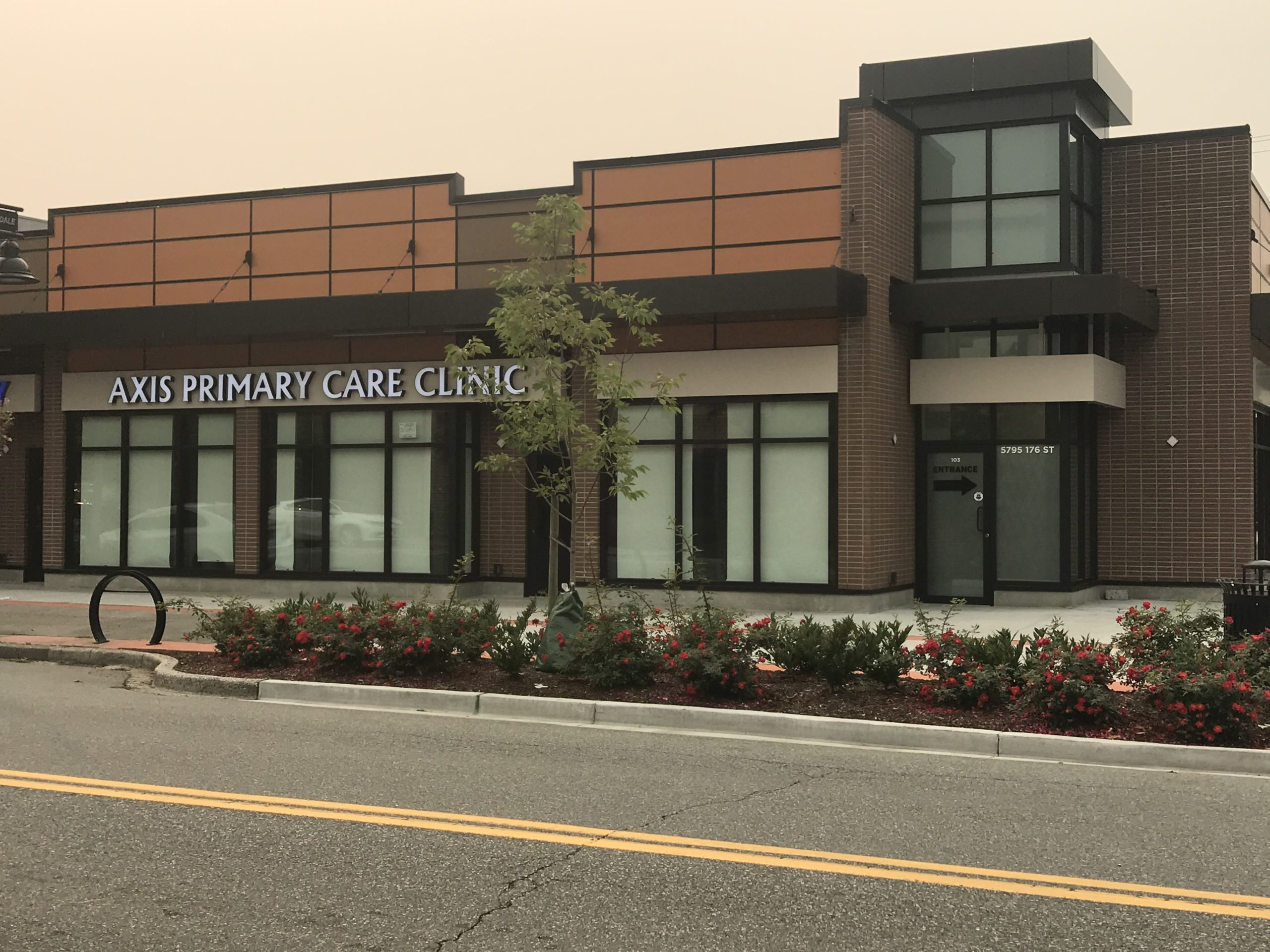 Lower Mainlands First Nurse Practitioner Primary Care Clinic Opens in Cloverdale!