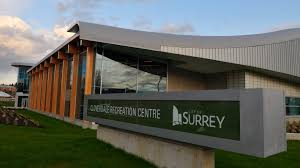 See Which Surrey Arenas, Rec Centers, Libraries Are Set to Open Next Week!