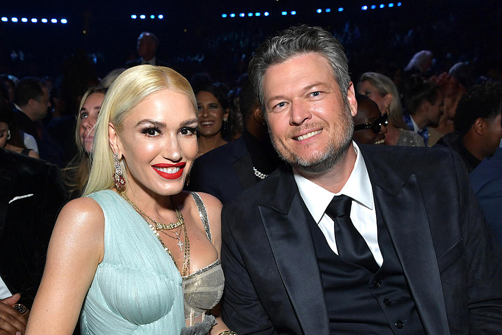 Gwen and Blake planning not one, but TWO weddings!!