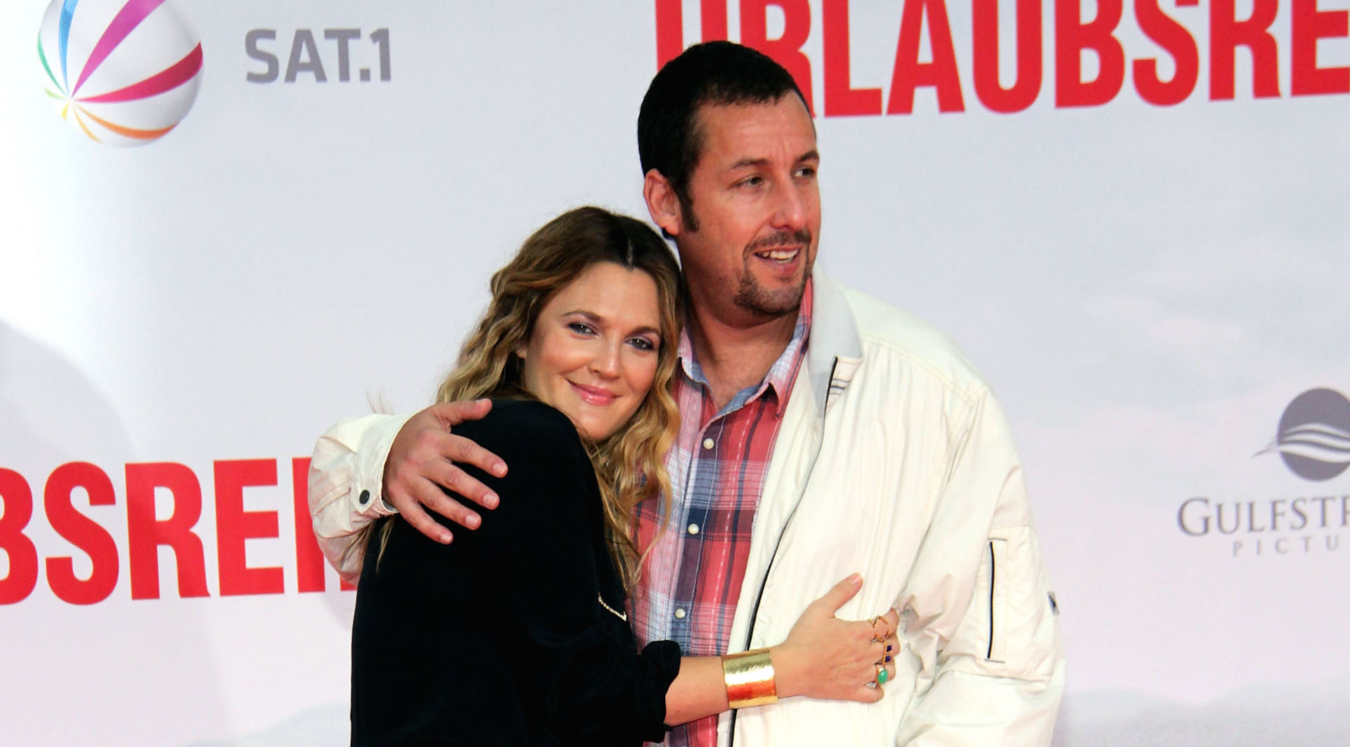 Adam Sandler and Drew Barrymore Reboot 50 First Dates for 2020