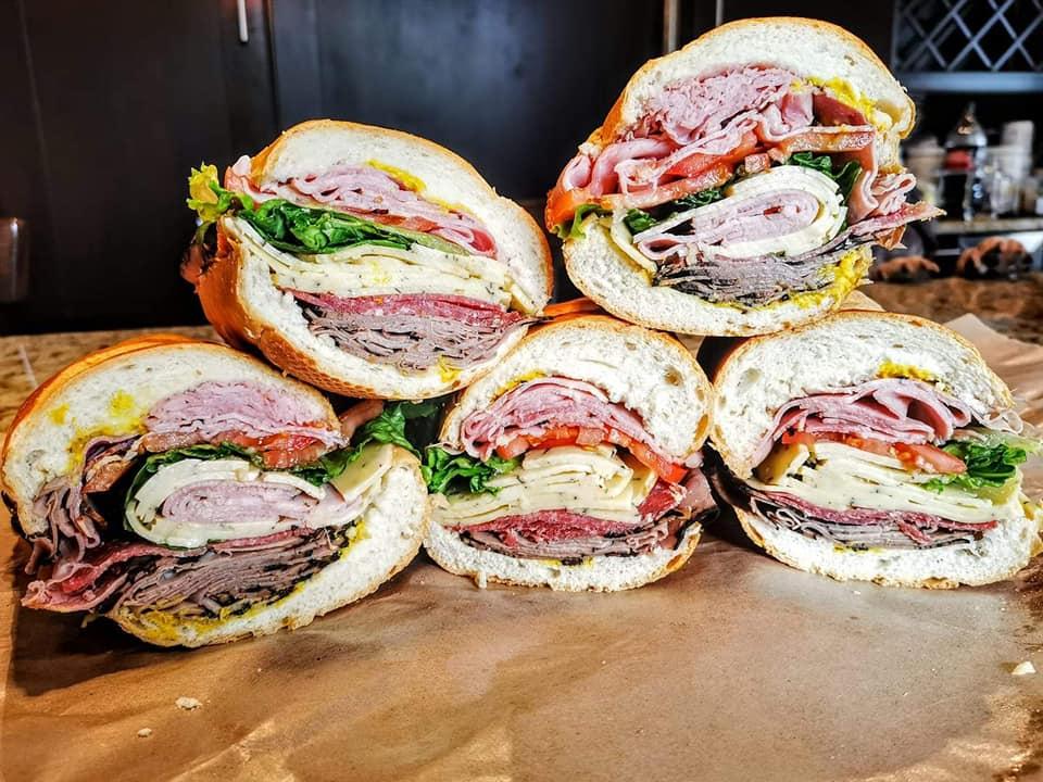 Port Kells 'Sandwich Nazi' Closes Doors for Good This Sunday