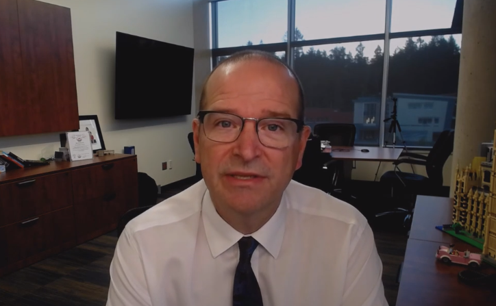 Surrey Superintendent Shares Advice to Parents on Kids Returning to School