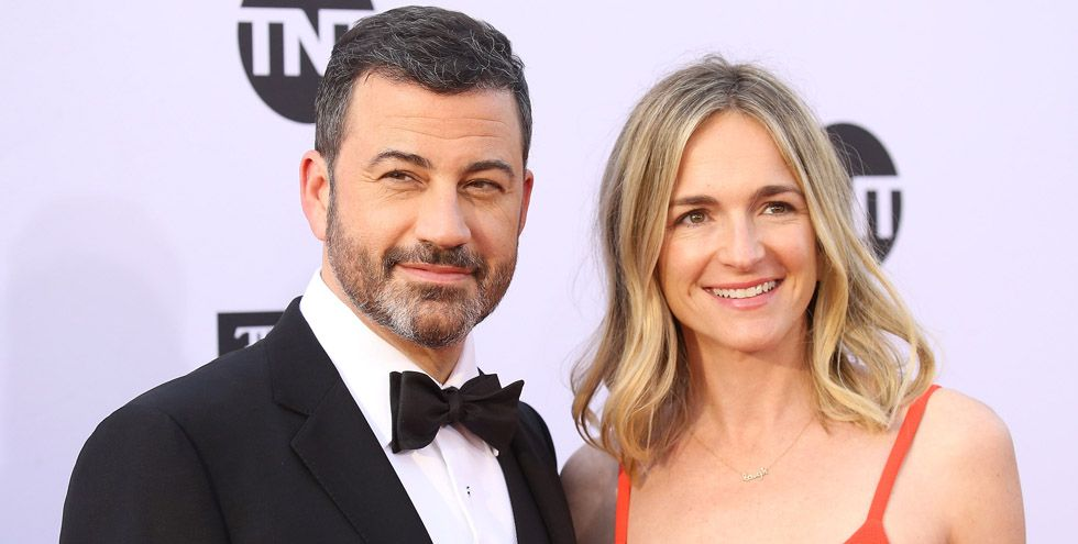 Jimmy Kimmel and Wife Are Serious Relationship Goals!