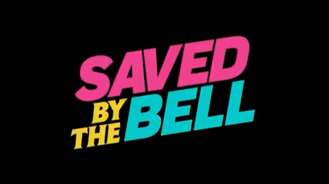The New Trailer for 'Saved by the Bell' Reboot is here!