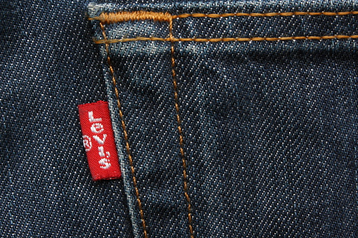 Levi's Is Launching A Second Hand Buy Back Program! So Awesome!