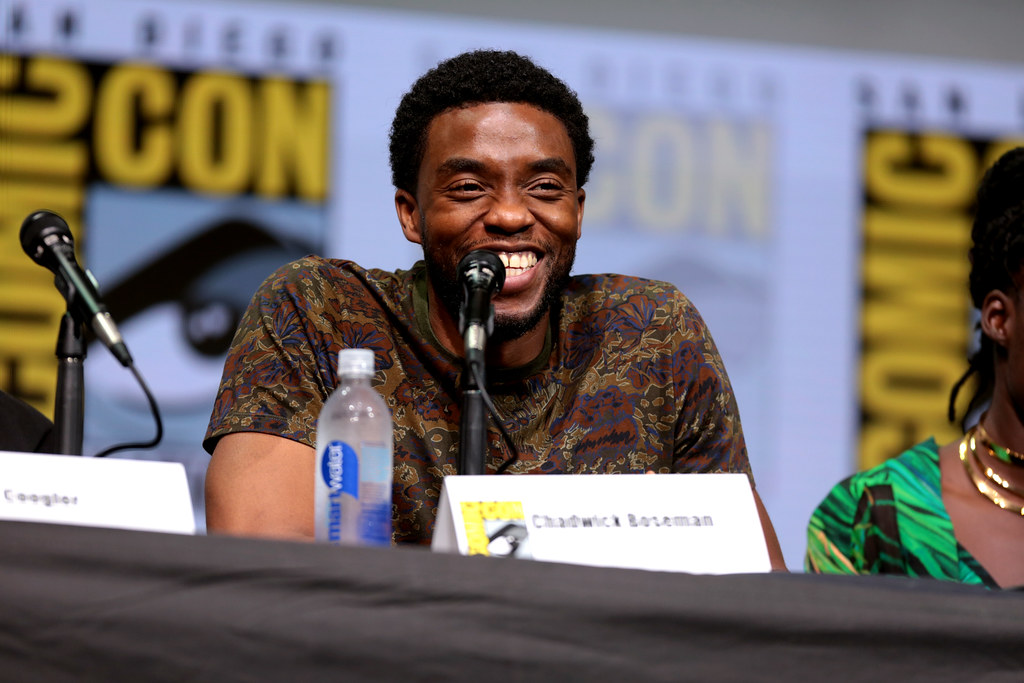 First Look at Chadwick Boseman's Final Film 'Ma Rainey's Black Bottom' Released by Netflix