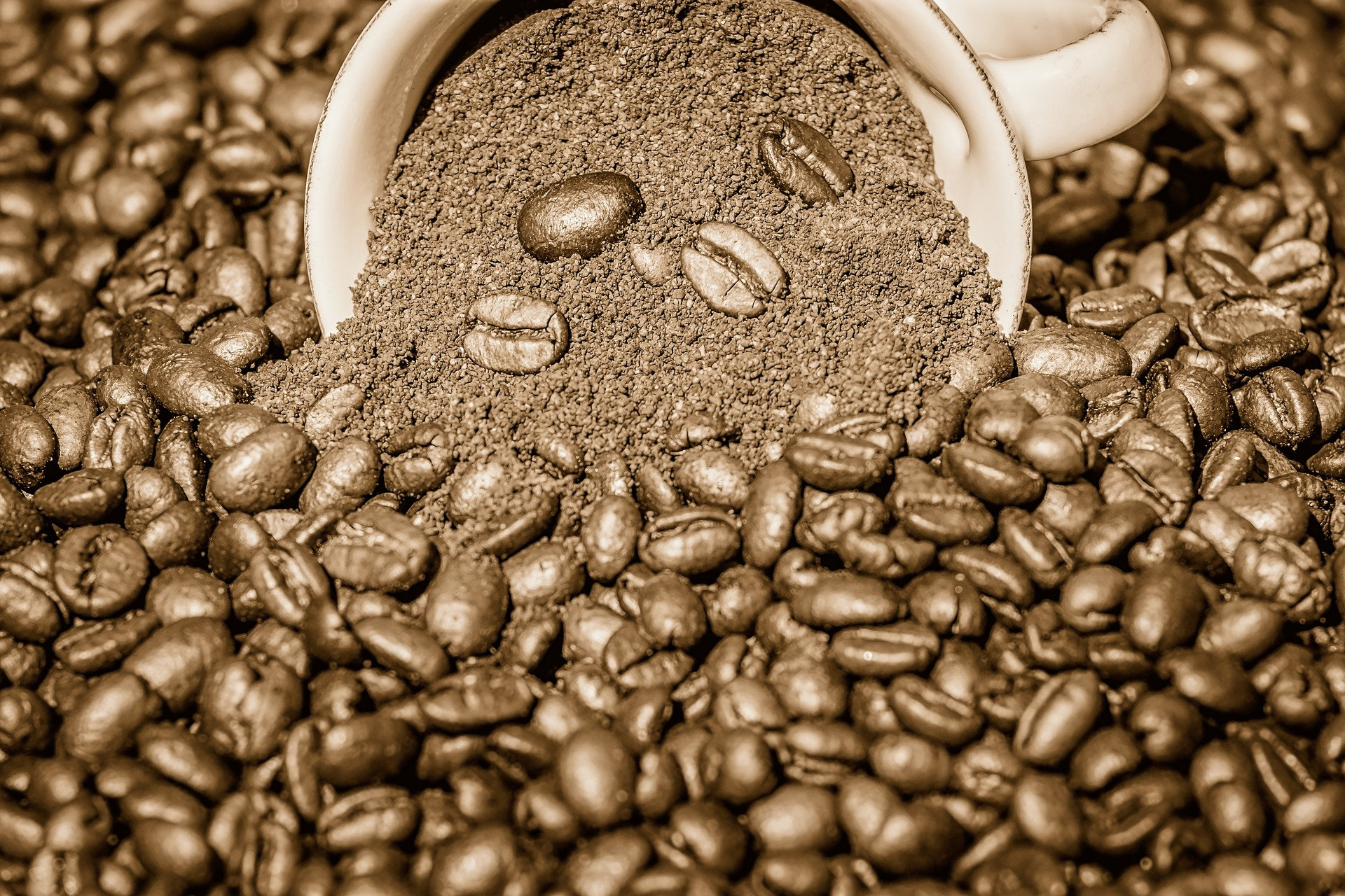 Three Surprising Ways to Incorporate Coffee Into Your Beauty Routine!