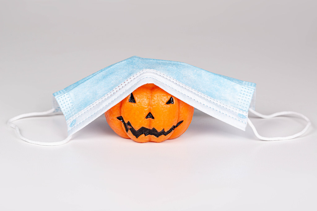 Wicked Ideas to Still Have Fun This Halloween!