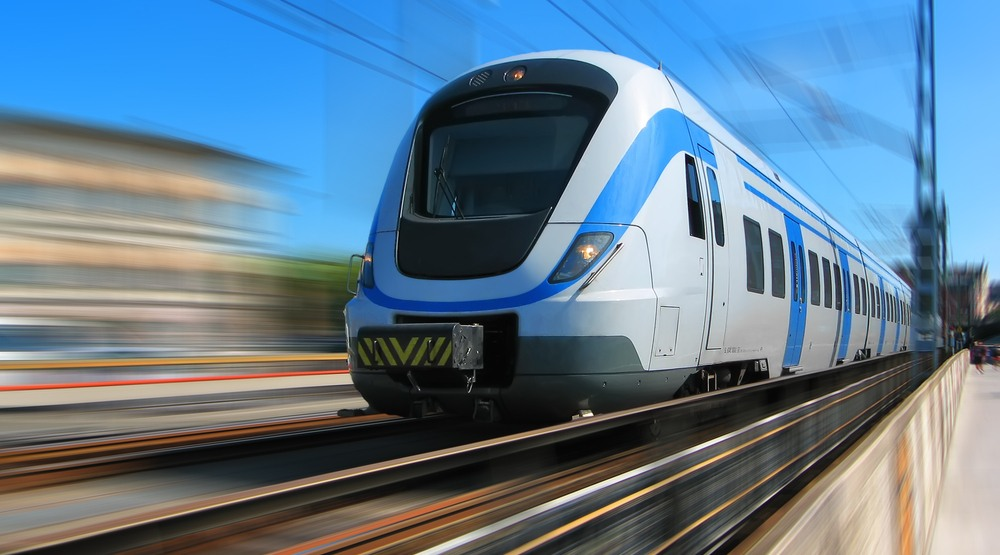 Could we see a High-Speed Train linking Whistler, Vancouver, and Fraser Valley?
