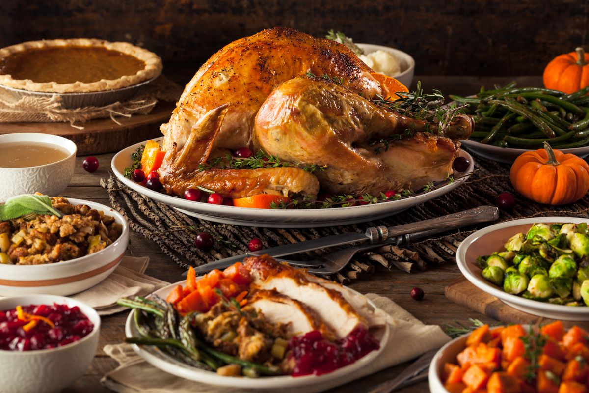Etiquette Tips for Hosting Thanksgiving During a Pandemic!