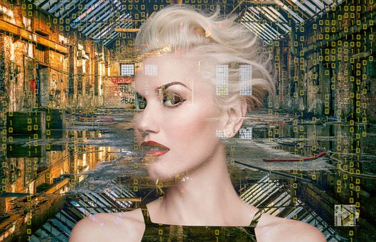 Gwen Stefani Released A NEW Christmas Song & Music Video – 'Here This Christmas'