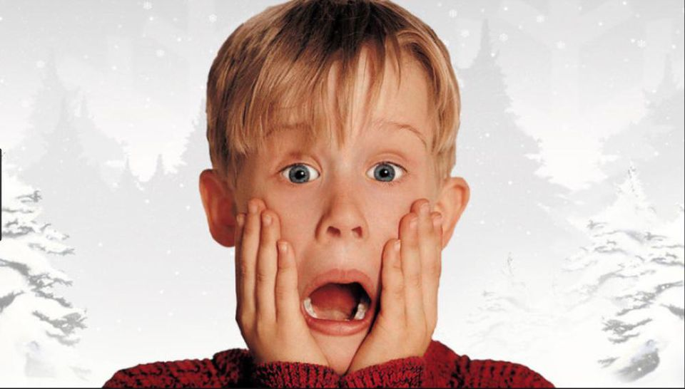 'Kevin!!!!!!!!' Home Alone Turns 30 Years Old Today!!