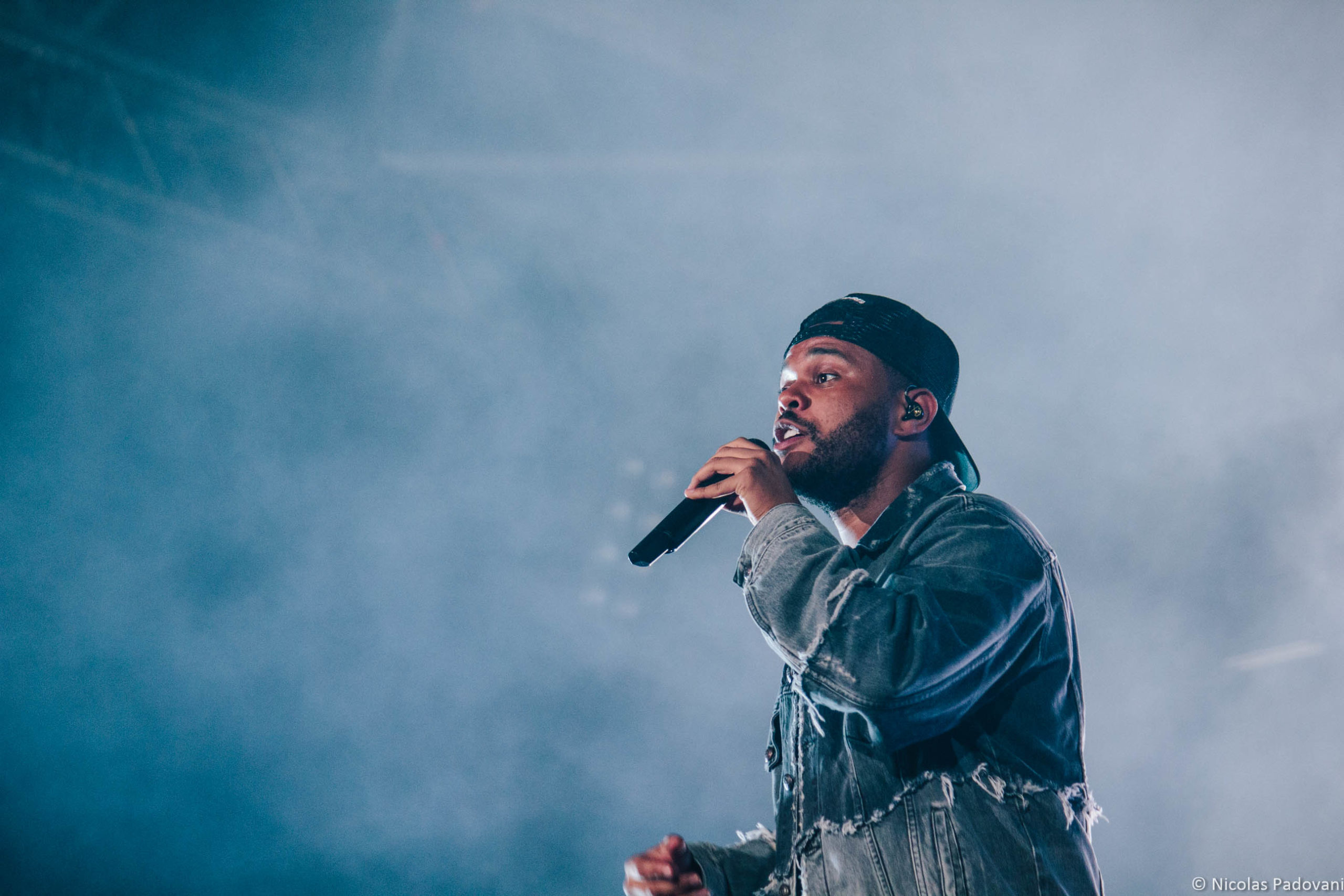 The Weeknd Released A New Song & Video And He Looks CREEPY! Check It Out Here