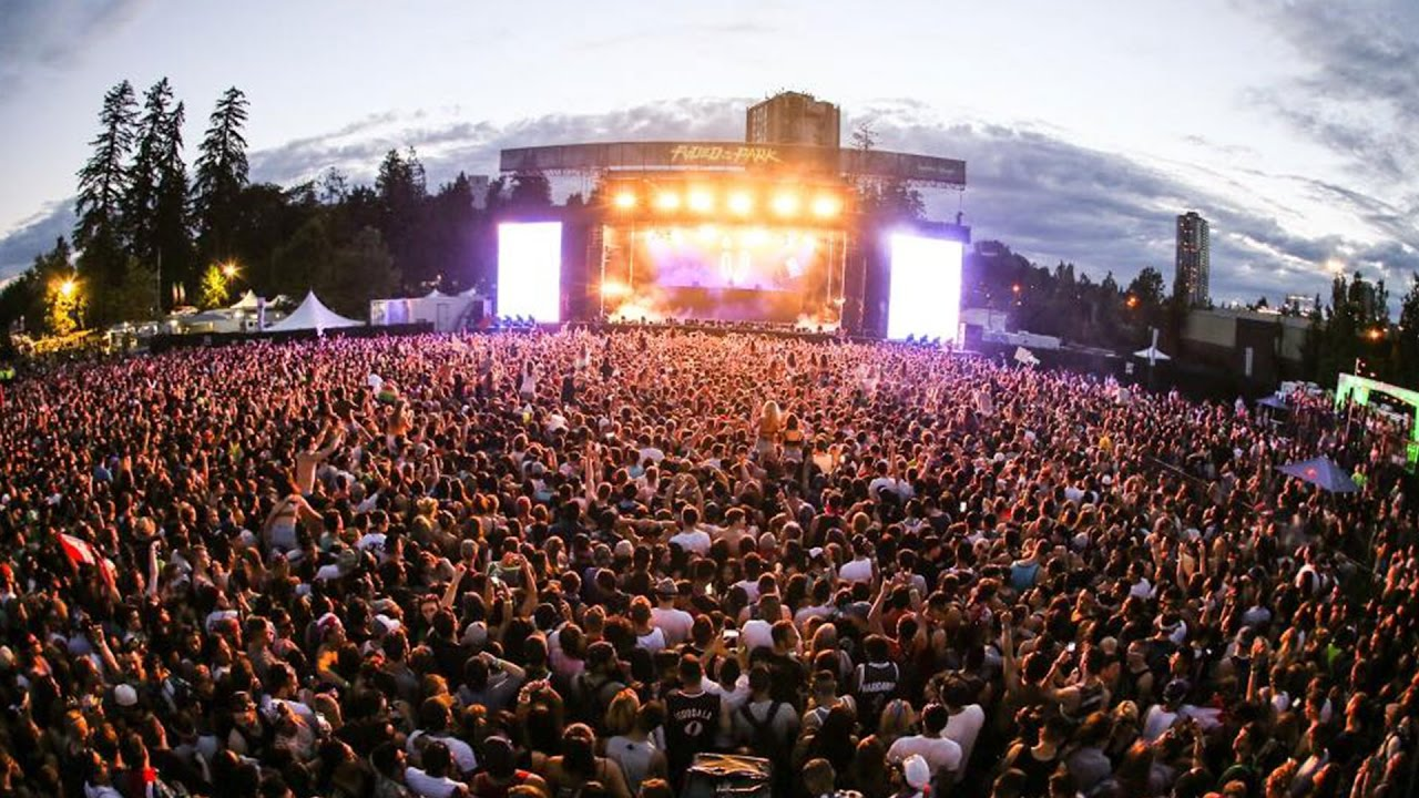 Surrey's BIGGEST Music Festival is Less Than 2 Months Away