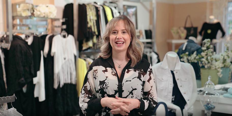 Surrey Spotlight: Aldila Boutique