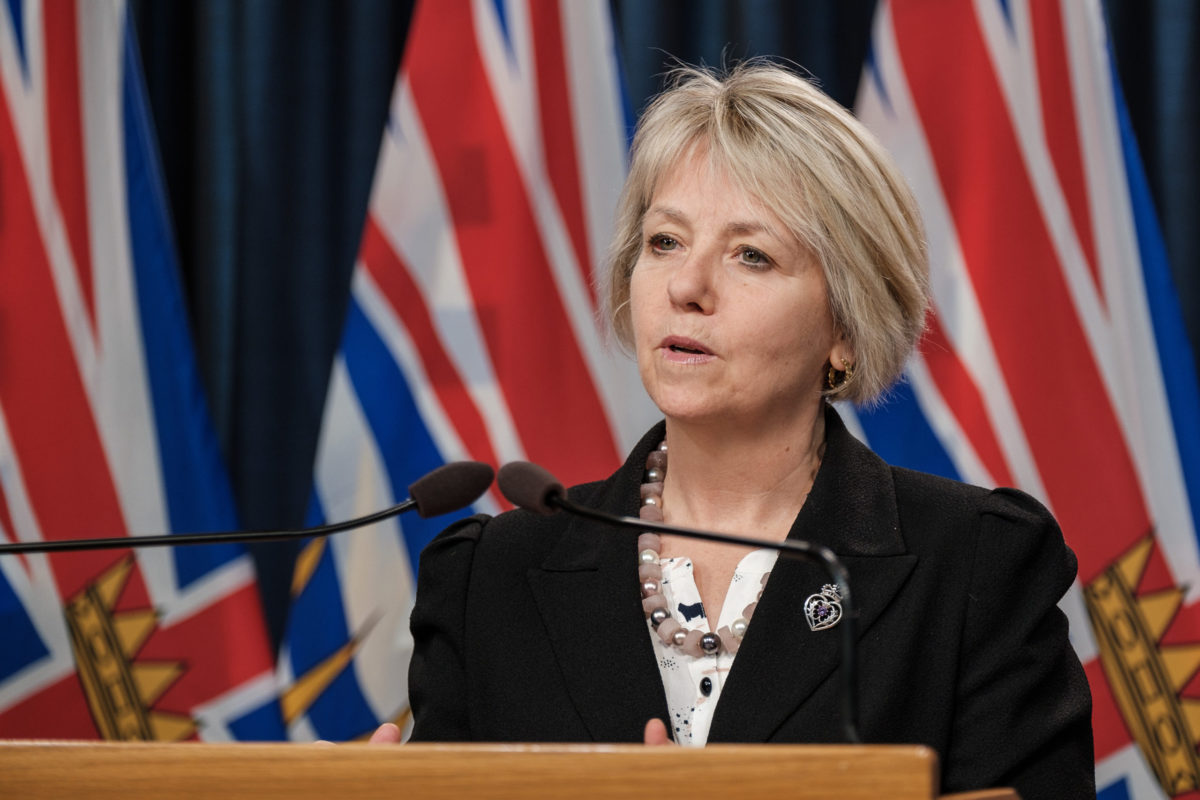 BC Announces Regional COVID-19 Restrictions for Eastern Fraser Valley