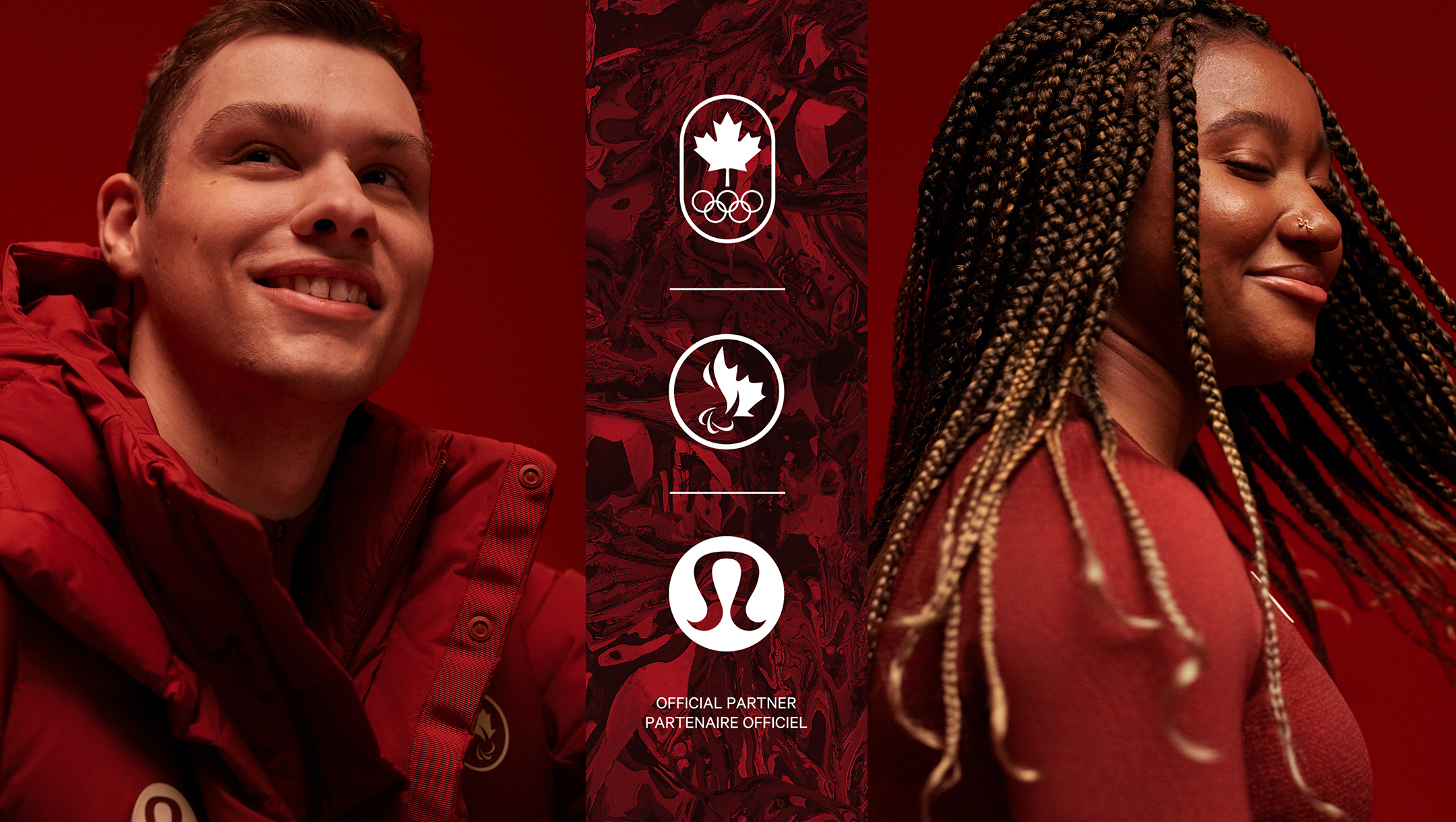 Lululemon Has Been Named The Official Canadian Outfitter for the Next Four Olympics!