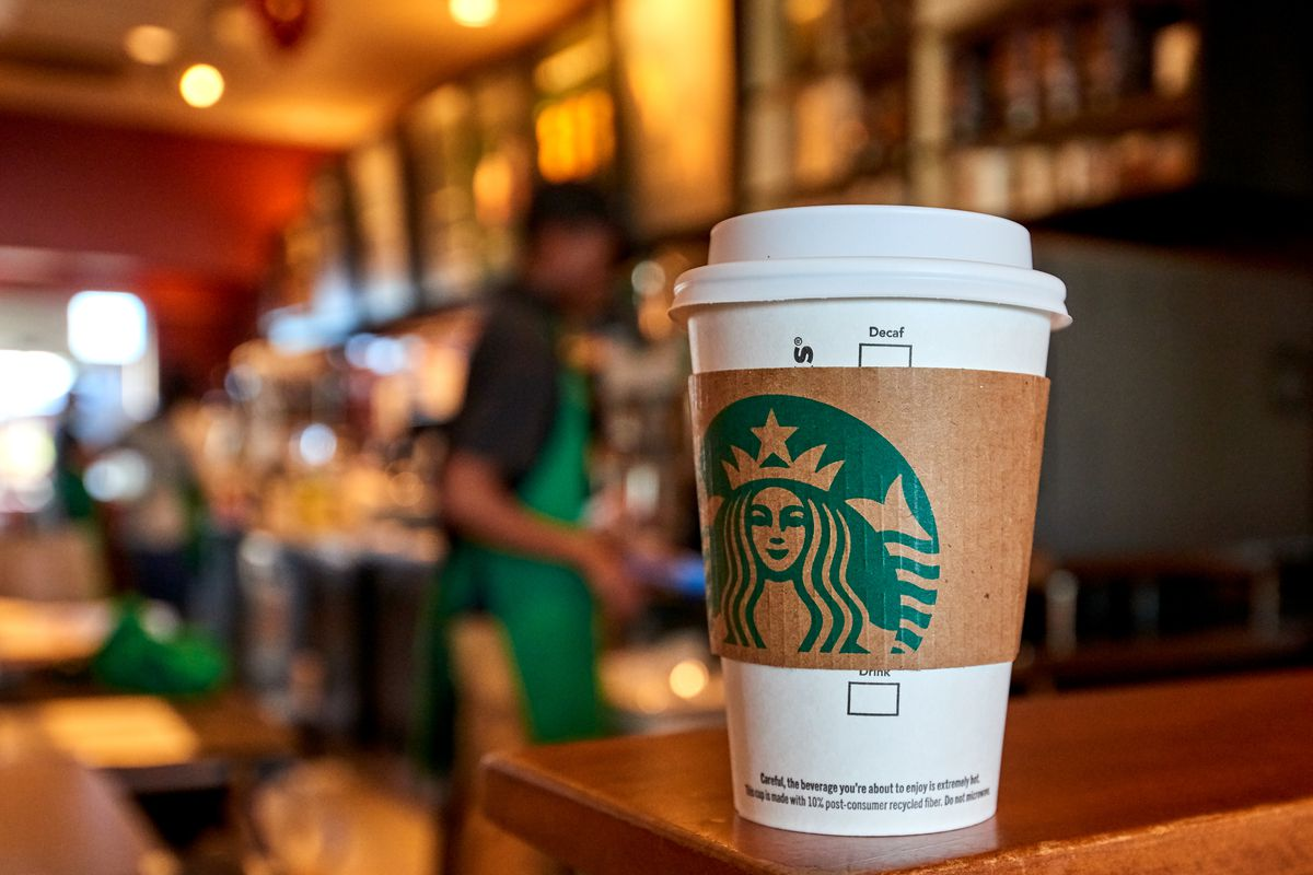 Starbucks is Turning 50 and will be Giving Away Free Coffee THIS WEDNESDAY!