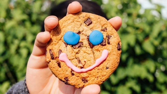 Tim Hortons SMILE COOKIES Are Back September 13th-19th