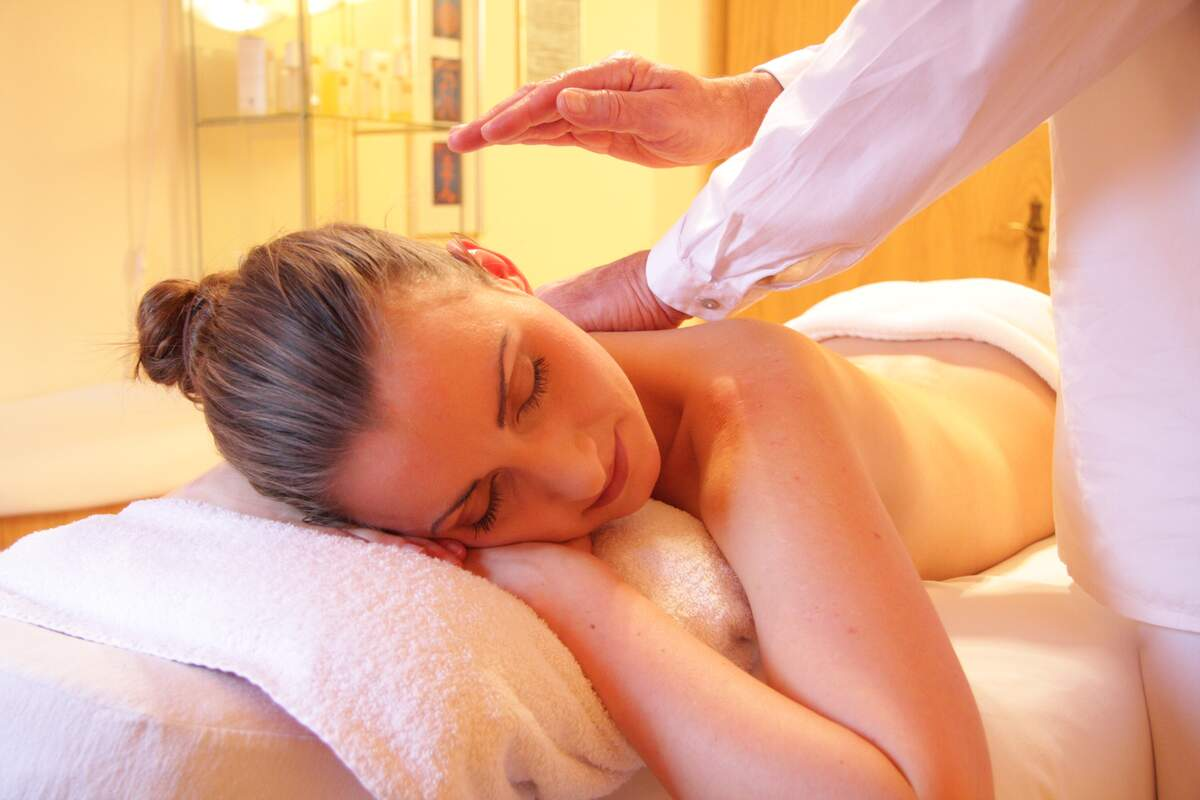 National Massage Day is on October 1st! Find out how to enter our EXCLUSIVE contest.