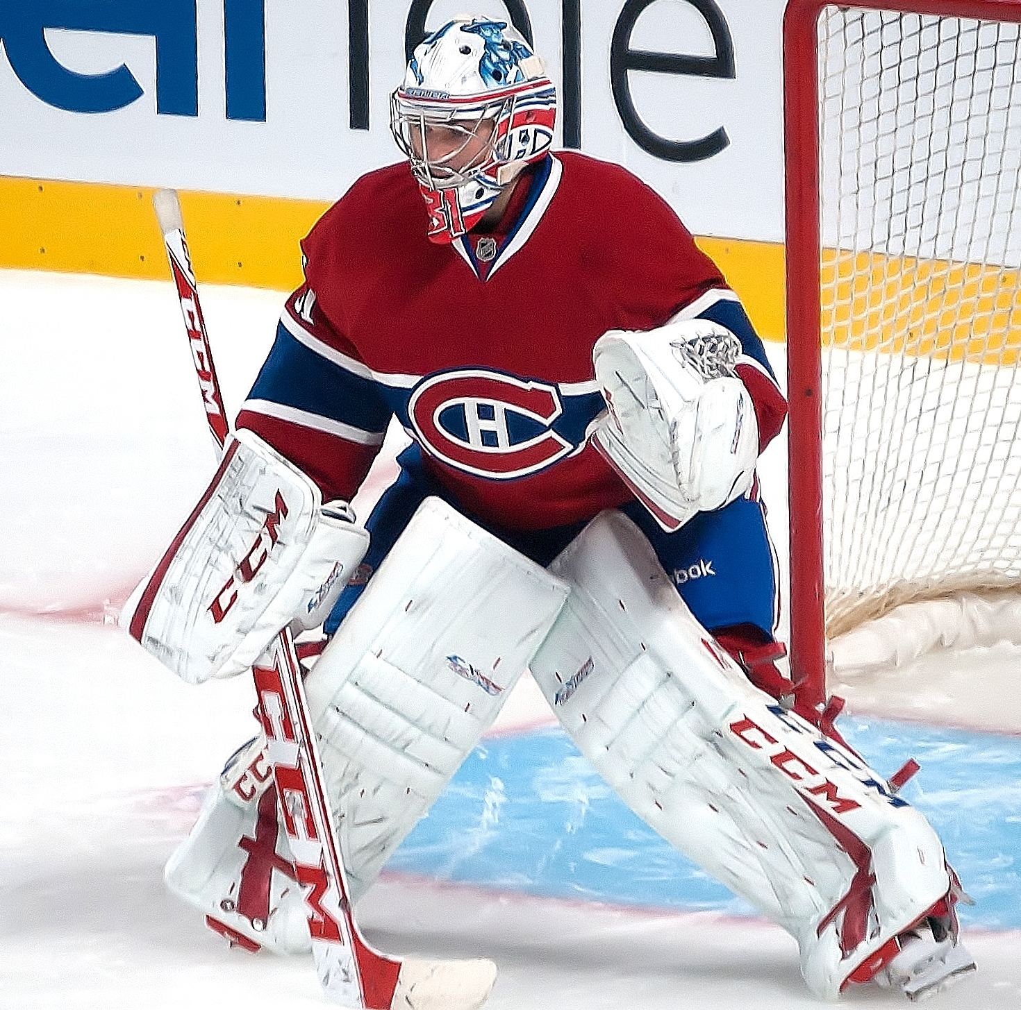 Montreal Canadiens Goalie Carey Price Enters Player Assistance Program As Family Stresses Importance Of Mental Health