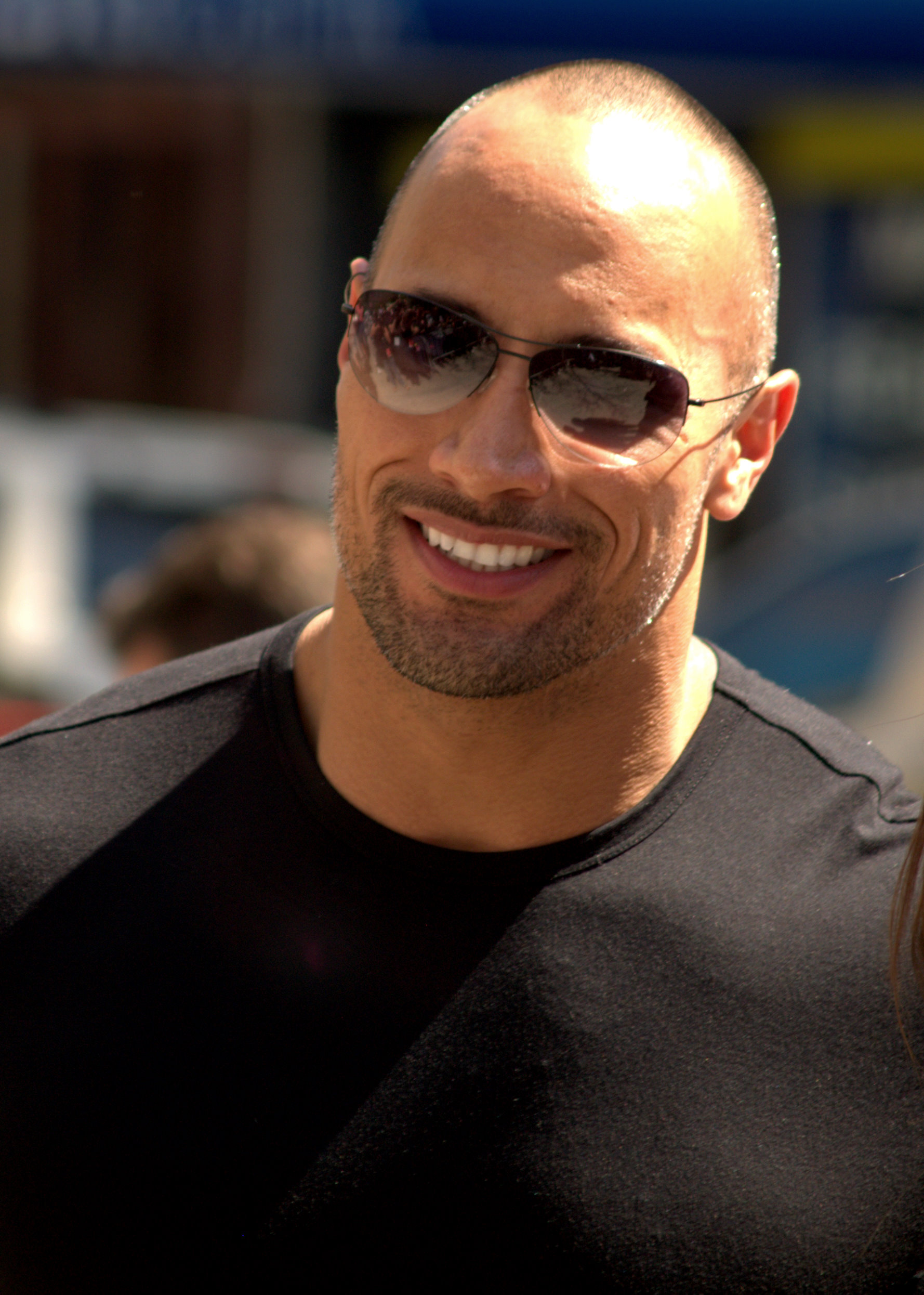 Dwayne The Rock Johnson Makes His Rapping Debut.. Check It Out HERE!